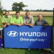 Corporate Golf Day Ideas