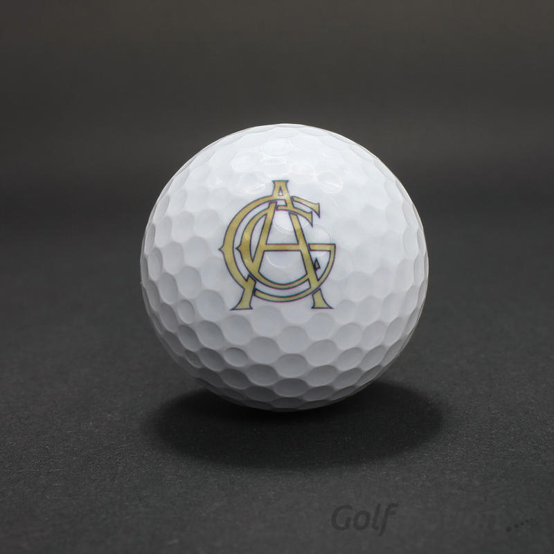Personalised Golf Balls Golfmotion